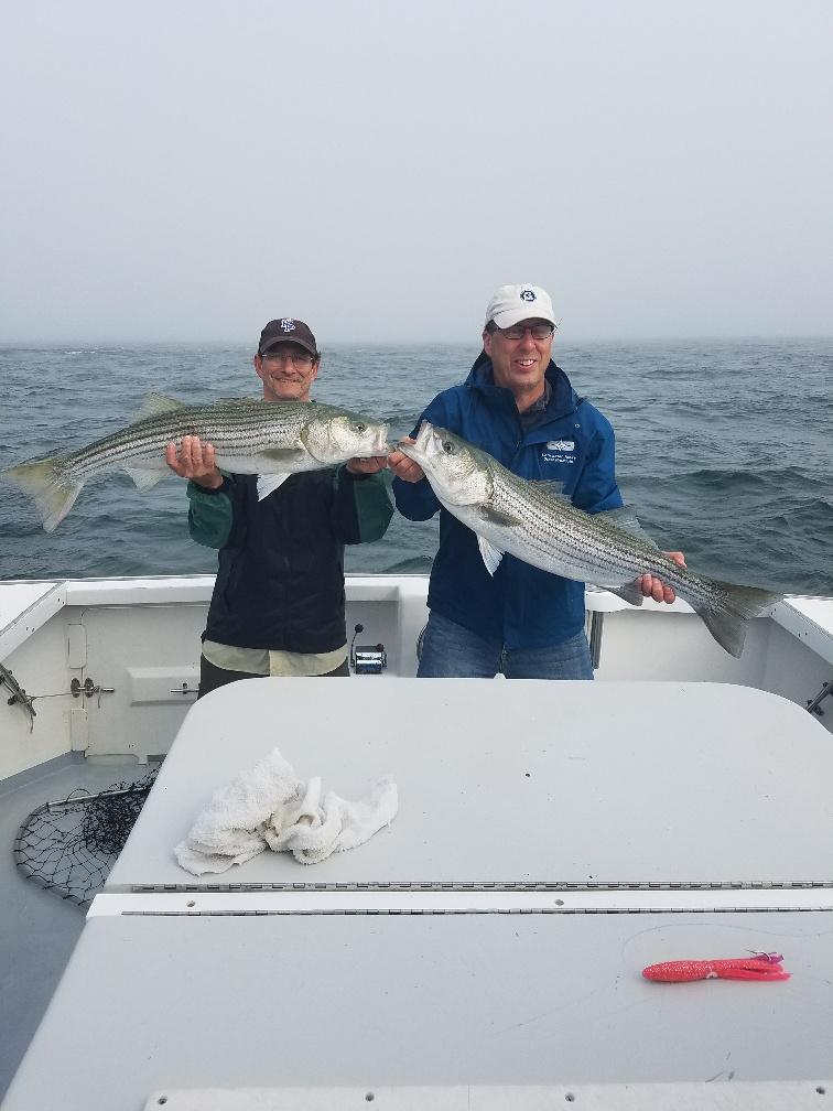 fishing charter cape cod mass