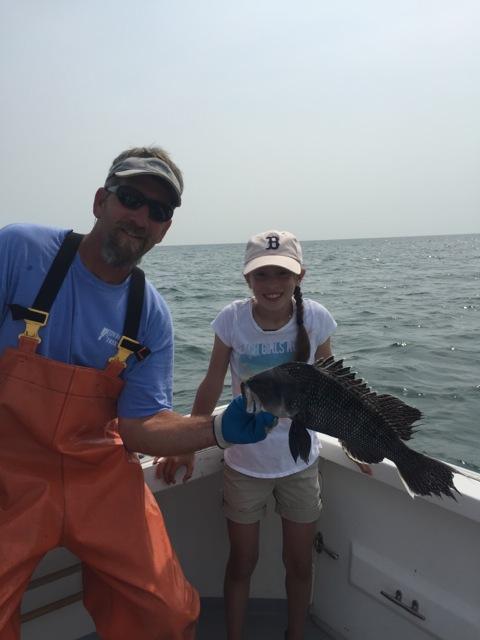 Emmajack sport fishing charters on cape cod out of bass for Cape cod fishing charters