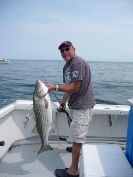 fishing charter fun